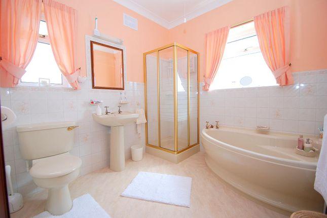 Bathroom of Long Ley, Plymouth PL3