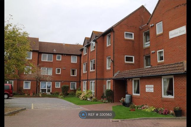 Thumbnail Flat to rent in Homelane House, Burnham On Sea