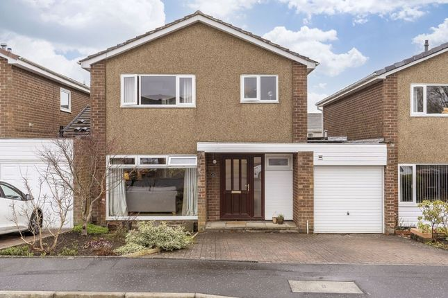 Thumbnail Property for sale in Marchbank Drive, Balerno