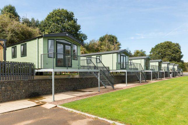 Thumbnail Mobile/park home for sale in Hampstall Lane, Astley Burf, Stourport-On-Severn