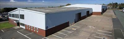 Thumbnail Light industrial to let in Units 10-11 Erdington Industrial Park, Chester Road, Birmingham