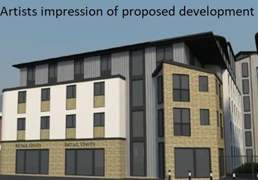 Thumbnail Land for sale in Land Site Of Former Government Buildings, Spring Bank, Kingston Upon Hull