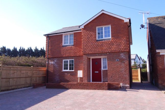 Thumbnail Detached house for sale in Dittons Road, Polegate