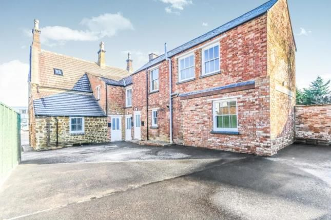Thumbnail Flat for sale in Broad Green, Wellingborough