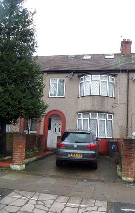 5 Bed House, Southall UB1