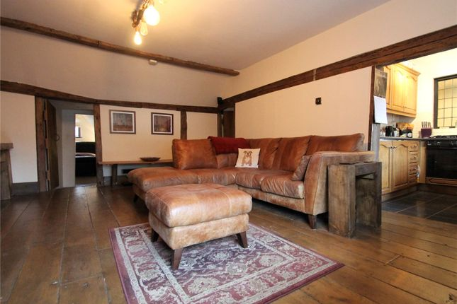 Thumbnail Flat for sale in Castle View Mews, Castle Hill, Rochester, Kent