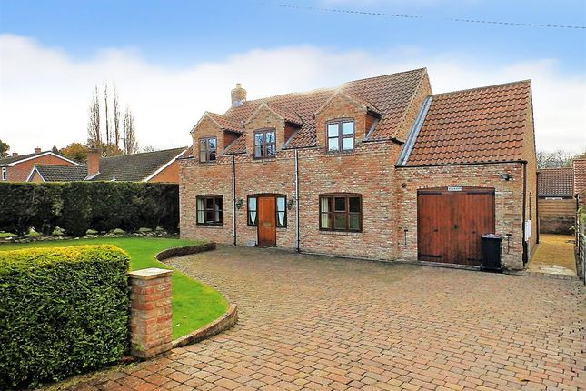 Thumbnail Detached house for sale in Willow House York Road, Boroughbridge