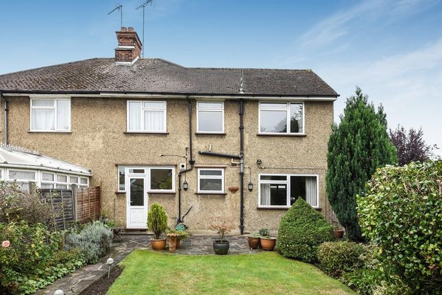 Thumbnail Semi-detached house for sale in Eastern Avenue, Pinner