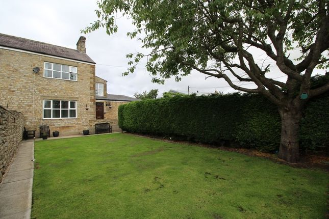Thumbnail Semi-detached house for sale in Hallgarth Terrace, Lanchester, Durham