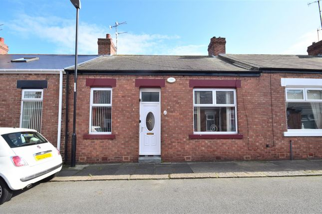 Thumbnail 2 bed cottage for sale in Hazledene Terrace, Pallion, Sunderland