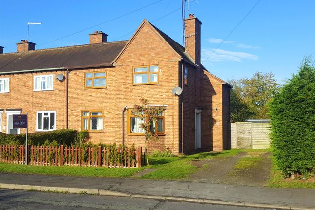 Thumbnail Terraced house for sale in Layamon Walk, Stourport-On-Severn