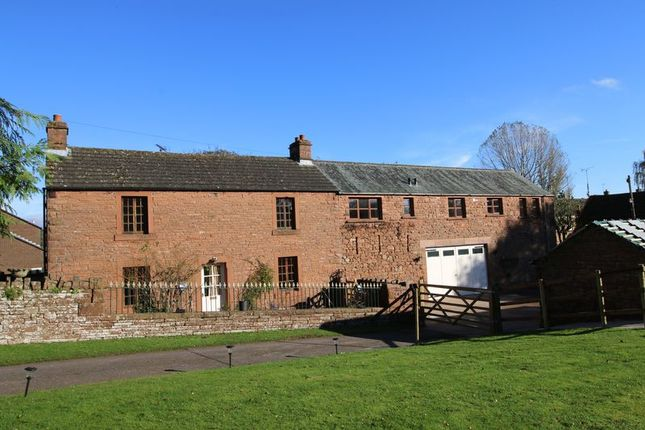 Thumbnail Detached house for sale in Great Salkeld, Penrith