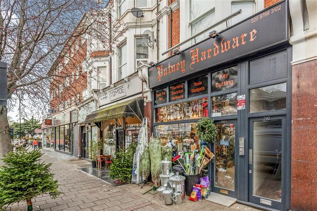 Thumbnail Commercial property for sale in Upper Richmond Road, Putney, London