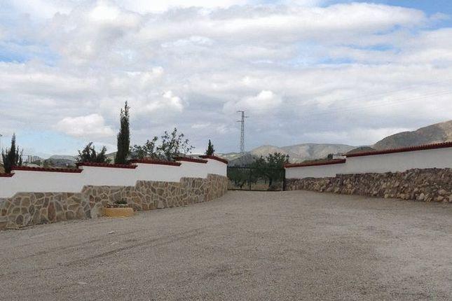 4 bedroom villa for sale in 4 Double Bedromed Detached Country Villa, Albox, Almeria