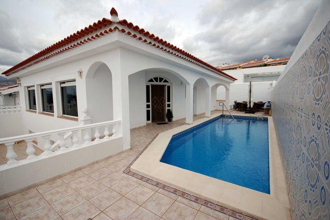 Thumbnail Villa for sale in 1, ., Playa San Juan, Tenerife, 38687, Spain