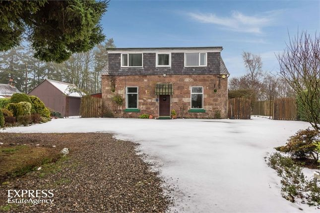 Thumbnail Detached house for sale in Perth Road, Blairgowrie, Perth And Kinross