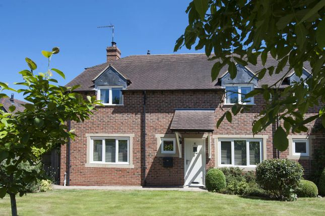 Thumbnail End terrace house for sale in Dorsington Road, Pebworth, Stratford-Upon-Avon