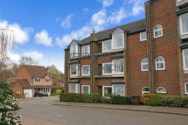 Thumbnail Flat for sale in Hedingham Place, Sible Hedingham