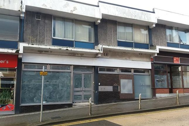 Thumbnail Retail premises to let in College Street, Ammanford