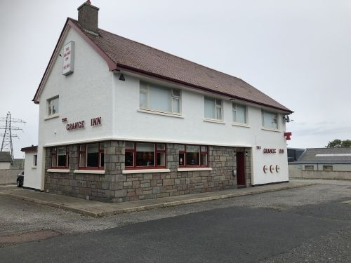Thumbnail Pub/bar for sale in Peterhead, Aberdeenshire