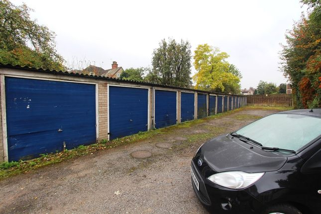 Thumbnail Land for sale in Montgomery Road, Edgware