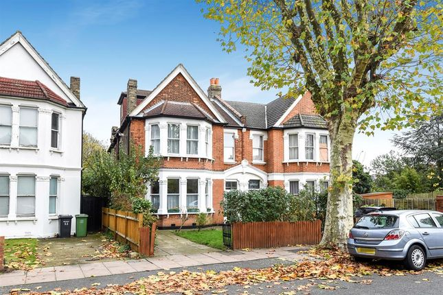 Thumbnail Semi-detached house for sale in Penerley Road, London