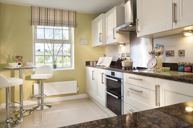 """Thumbnail Detached house for sale in """"Bradwell"""" at Lowfield Road, Anlaby, Hull"""