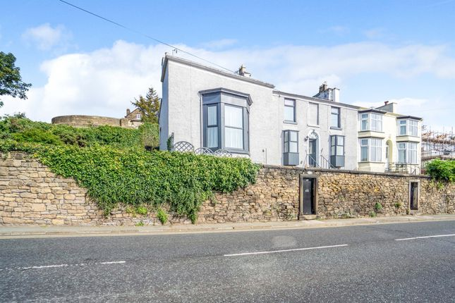 Thumbnail Semi-detached house for sale in Breck Road, Wallasey