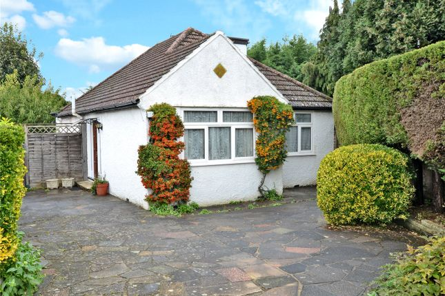 Detached bungalow for sale in Greenhayes Gardens, Banstead, Surrey