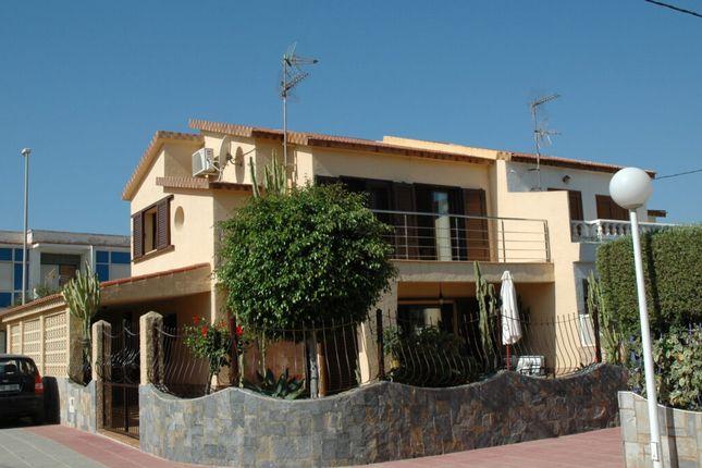 Thumbnail Semi-detached house for sale in Islas Menores, Murcia, Spain