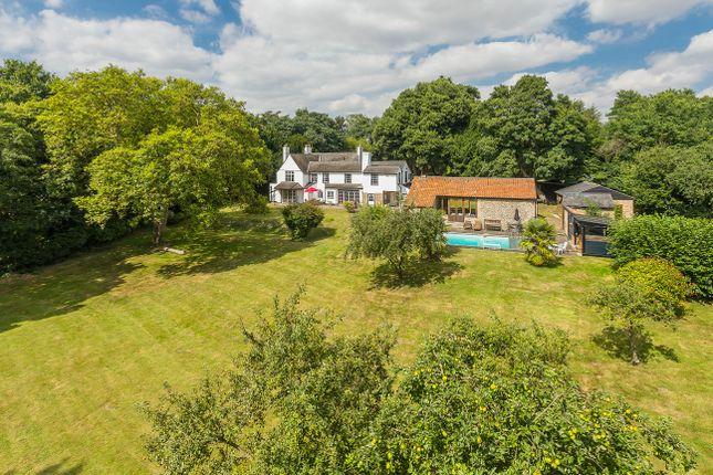 Thumbnail Detached house for sale in Church Lane, Abington, Cambridge
