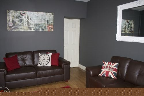 Thumbnail Property to rent in Malefant Street, Cathays, Cardiff