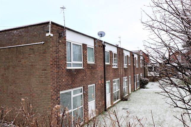 Thumbnail Flat to rent in General Bucher Court, Bishop Auckland