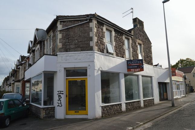 Thumbnail Retail premises to let in Baker Street, Weston-Super-Mare