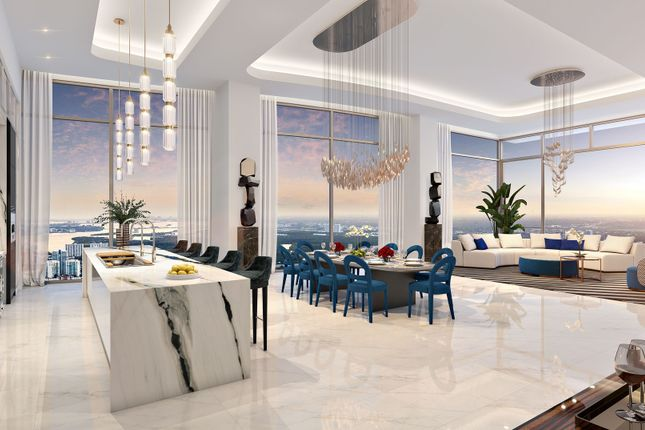 Thumbnail Apartment for sale in 17875 Collins Ave, Sunny Isles Beach, Fl 33160, Usa
