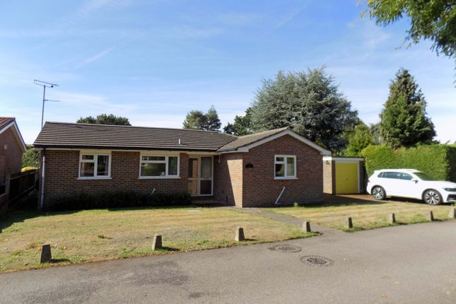 Thumbnail Detached bungalow for sale in South Bank, Hassocks