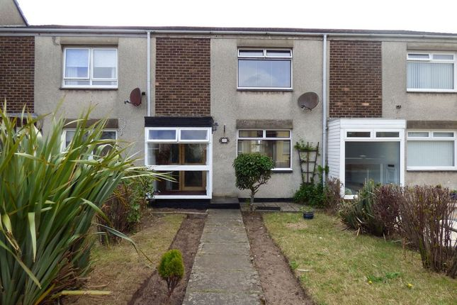 Thumbnail Property for sale in Kyle Drive, Troon