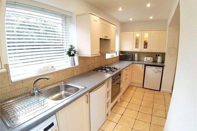 Kitchen of Poplar Avenue, Spondon, Derby DE21