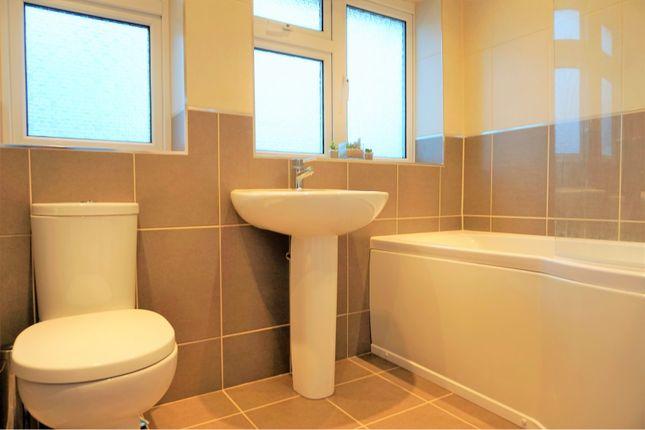 Bathroom of Dane Road, Chelmsford CM1