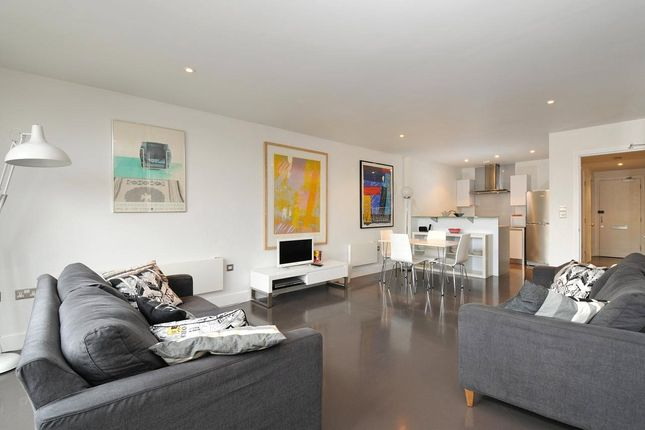 Thumbnail Flat to rent in Drysdale Street, Islington, London