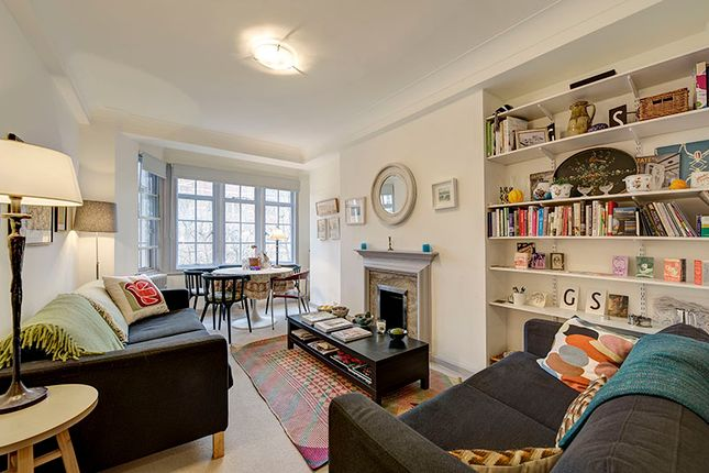 1 bed flat for sale in Ashley Court, Morpeth Terrace, London