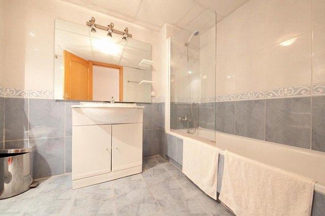 Hall Bathroom of Spain, Málaga, Marbella, Guadalmina