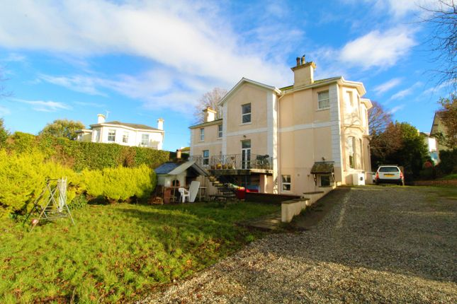Thumbnail Property for sale in Cleveland Road, Torquay, Devon