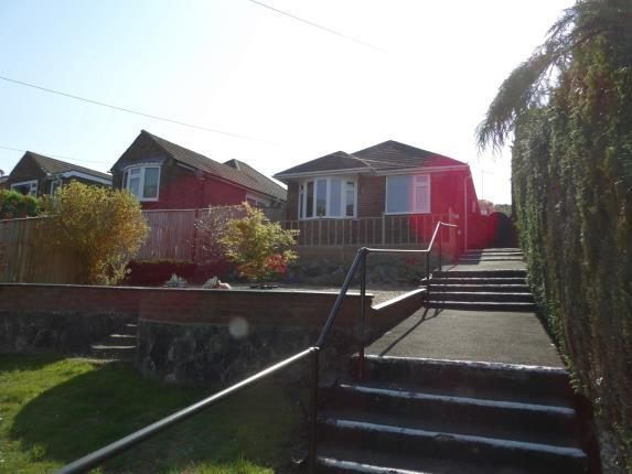 Thumbnail Bungalow for sale in Lordswood, Southampton, Hampshire