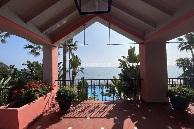 Thumbnail Finca for sale in Atalaya Isdabe, 29688, Spain