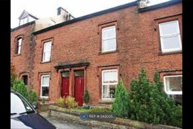Thumbnail Terraced house to rent in Wordsworth Street, Penrith