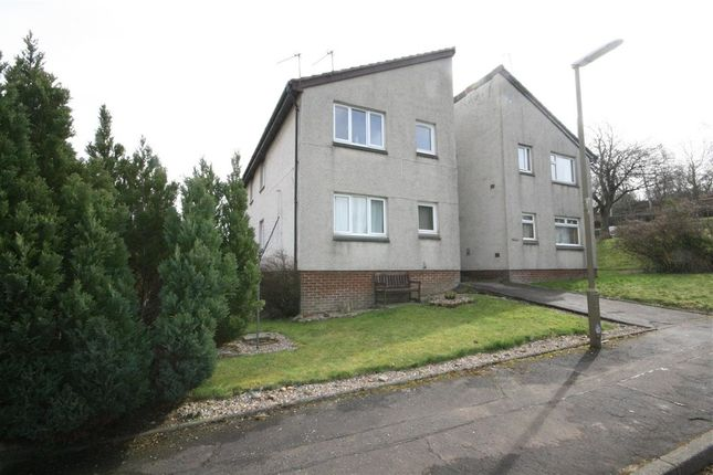 1 bed flat to rent in Alyth Drive, Polmont, Falkirk FK2