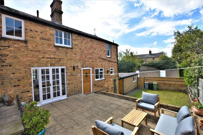 Thumbnail Semi-detached house for sale in High Crescent, Pickworth Road, Great Casterton, Stamford