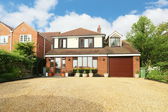 Thumbnail Detached house for sale in Tanworth Lane, Shirley, Solihull