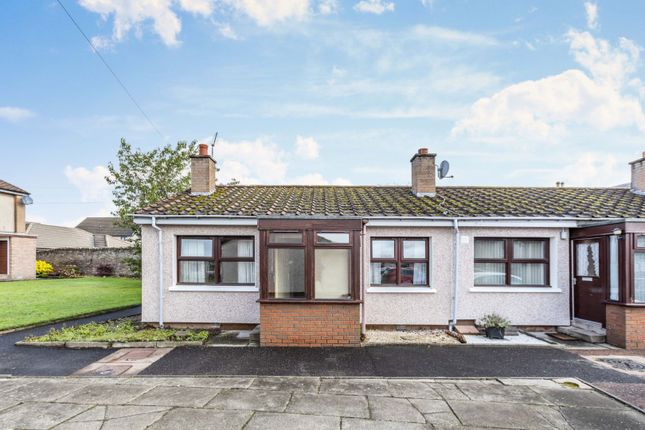 1 bed bungalow for sale in East High Street, Forfar DD8